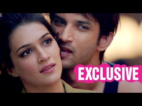 EXCLUSIVE | Kriti Sanon decodes Sushant Singh Rajp