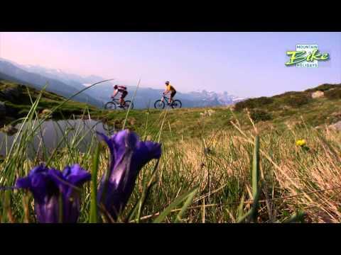 Bikeparadies Stubaital - Wipptal (видео)