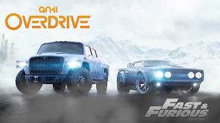 Nonton Anki OVERDRIVE Fast & Furious Edition Film Subtitle Indonesia Streaming Movie Download