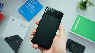 Video UNBOXING GOOGLE PIXEL 2 INDONESIA! MP3, 3GP, MP4, WEBM, AVI, FLV November 2017