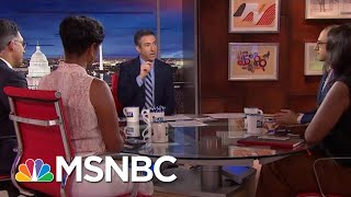 Video Obama Official: Trump's 'Go Back' Disqualifies Him To Be POTUS | The Beat With Ari Melber | MSNBC MP3, 3GP, MP4, WEBM, AVI, FLV Juli 2019