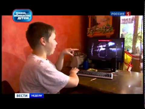 Саша фокин в вестях недели 18 12 2011