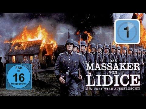 Tschechien: Das Massaker von Lidice (2011, Drama, K ...