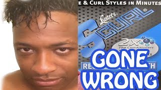 Download Lagu S Curl Gone Wrong Mp3