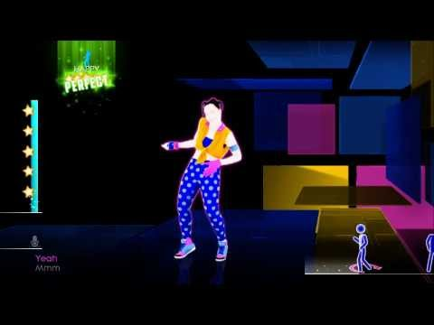 Just Dance 2014 - Blame It On The Boogie (Extreme) - Mick Jackson - 5 Stars