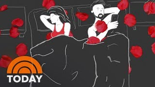 Video A Woman Tells Her Story: 'I'm In A Sexless Marriage.' | TODAY MP3, 3GP, MP4, WEBM, AVI, FLV Juni 2019