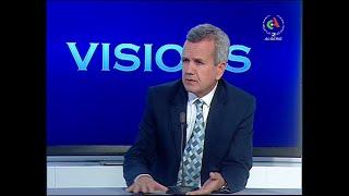 Le Ministre de la Santé invité de L'émission VISIONS  de Canal Algérie