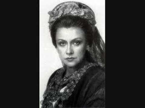 Mimi Coertse sings Casta Diva from Norma