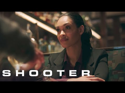 Shooter | Season 2, Episode 3 Sneak Peek: Agent Memphis Makes A Discovery
