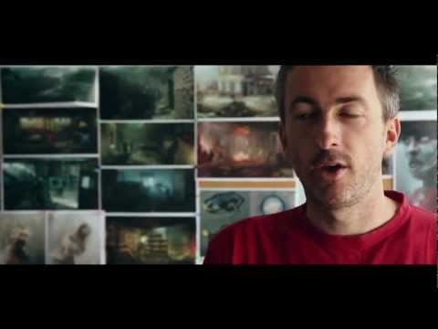 ZombiU | Official Dev Diary #1