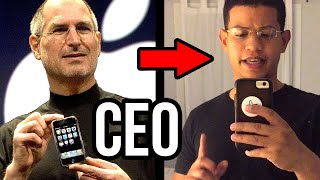 Video We Tried CEO Morning & Night Routines MP3, 3GP, MP4, WEBM, AVI, FLV Juli 2018