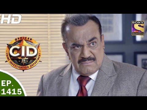 Video CID - सी आई डी - Ep 1415 - Jungle Ka Kahar -1st Apr, 2017 download in MP3, 3GP, MP4, WEBM, AVI, FLV January 2017