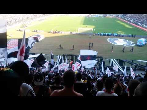 Guerreiros do Almirante - Vasco 2 x 0 Ceará - Guerreiros do Almirante - Vasco da Gama