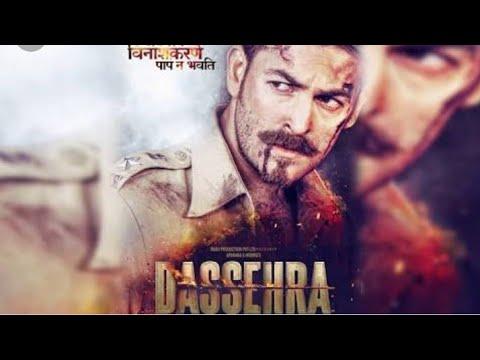 New Release full action movie 2020 / Dassehra / Neil Nitin mukesh