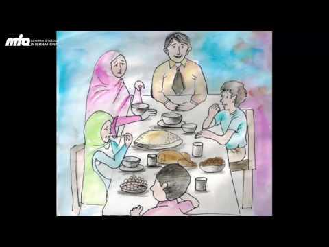 Islamische Kindergeschichten - Was ist Ramadhan