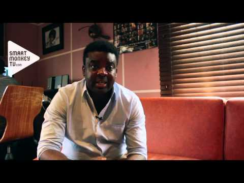 Kunle Afolayan on his latest film October 1 - An eve of independence thriller