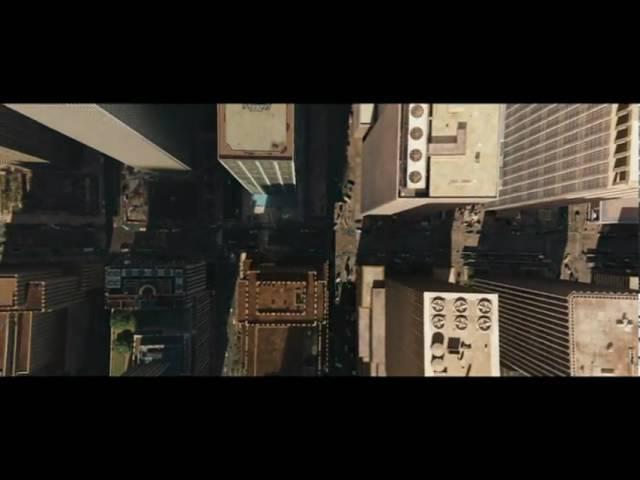 Anteprima Immagine Trailer Io sono leggenda, trailer del film con Will Smith