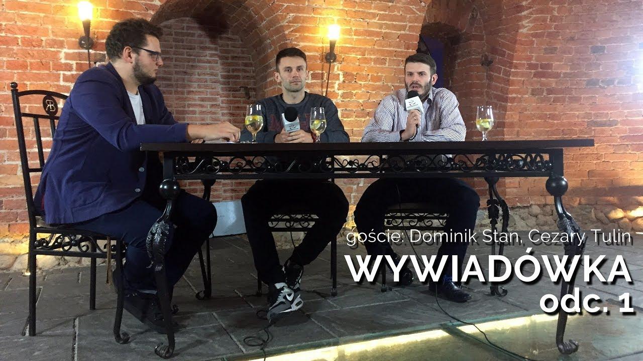 Wywiadówka: Dominik Stan i Cezary Tulin o inicjatywie LOS