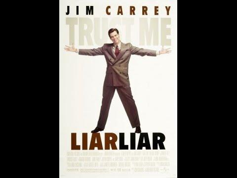 Liar Liar (1997) review