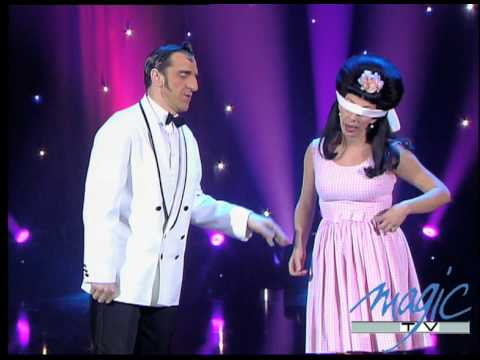 SHIRLEY & DINO - PLUS GRAND CABARET DU MONDE - TELEPATHIE