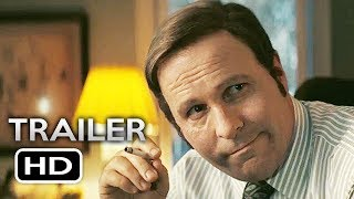 Nonton Vice Official Trailer  2018  Christian Bale  Amy Adams Biography Movie Hd Film Subtitle Indonesia Streaming Movie Download