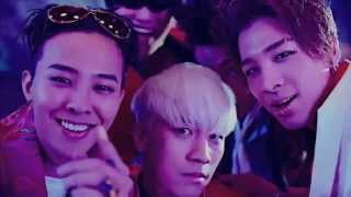 """BIG BANG """"BAE BAE"""" MISHEARD LYRICS DISCLAIMER: Please do not see this video as racist, stereotypical and/or..."""