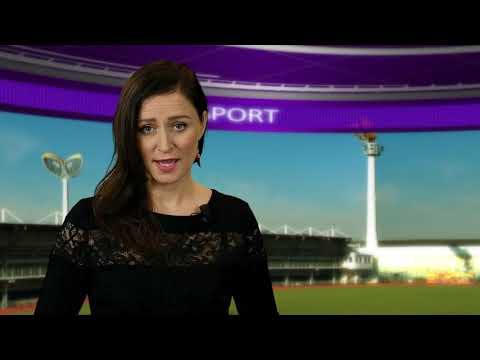 TVS: Sport 2. 1. 2018
