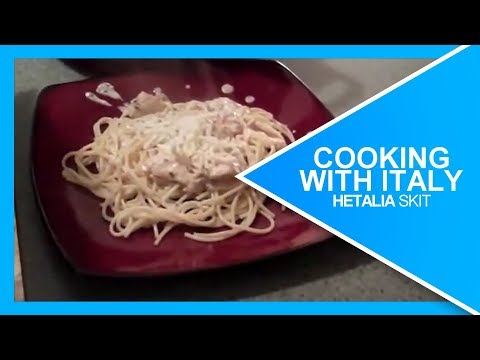 cooking in Italy - INGREDIENTS: Whipped Cream Cheese-1 (8 oz.) Container Milk- 1-2 cups Parmesan Cheese- 1/2 Cup Garlic (minced)- 1-2 Cloves Dried Italian Parsley- 3 tbsp. Bone...