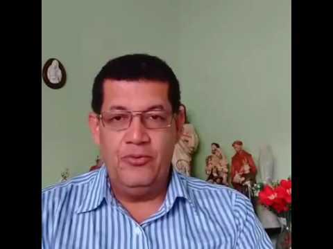 Irmão Pedro Régis - Alimente sua Fé em Cristo!