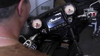 Indian Motorcycle Ride Command - Tutti gli aggiornamenti