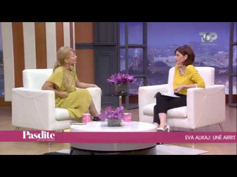 Pasdite ne TCH, Eva Alikaj, Pjesa 1 - 15/09/2017