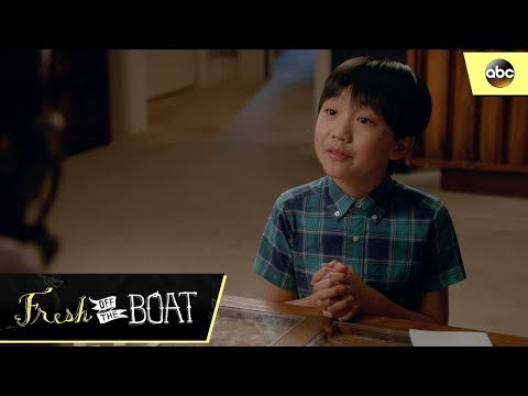 Vice Mommy – Fresh Off The Boat