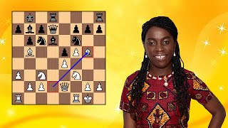 Nonton Phiona Mutesi Chess Game  Queen Of Katwe  Film Subtitle Indonesia Streaming Movie Download