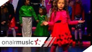 Triola Jakupi - Kësulkuqja - Gezuar 2013 - 1st Channel