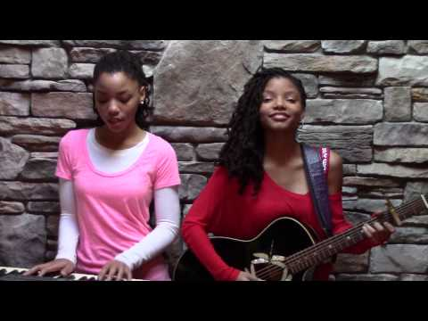 One Direction – Story of My Life COVER – Chloe & Halle