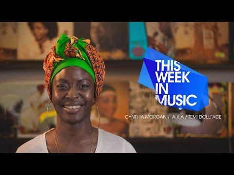 Ndani presents - This Week In Music
