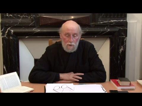 CDS Paris, 6 avril 2017 : Pr. Marc-Antoine Costa - Théologie de la liturgie. Niveau 3