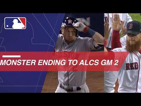 Video: Craig Kimbrel gets a