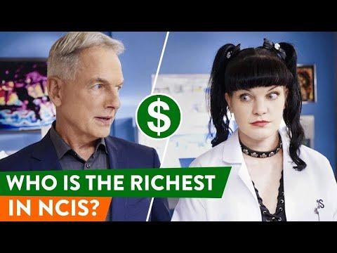 NCIS Cast Net Worth: Who Is The Richest? |⭐ OSSA Radar