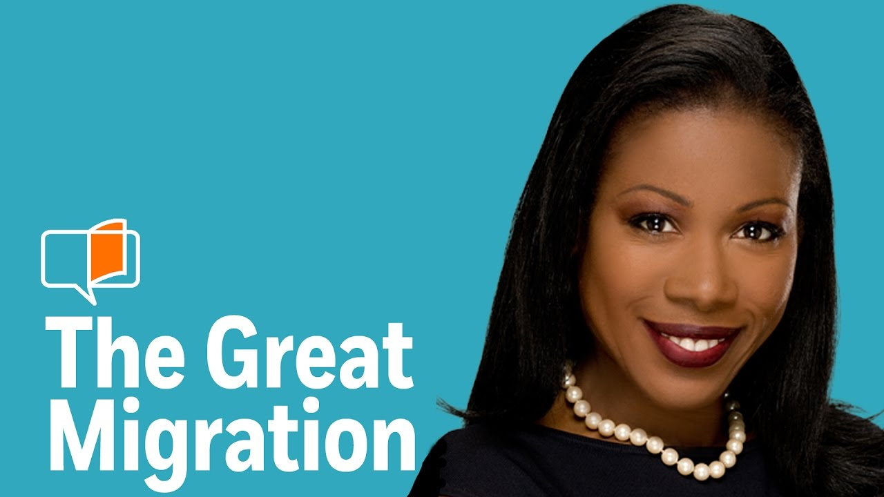 Isabel Wilkerson at Chautauqua 2015 Morning Lecture Series