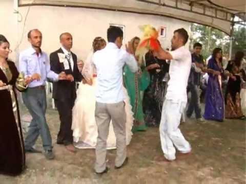 Yüksekova Düğünleri 23 - 24 Haziran 2012