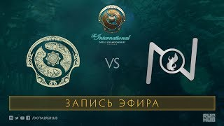 MK vs Unknown Team, The International 2017 Qualifiers [Jam]