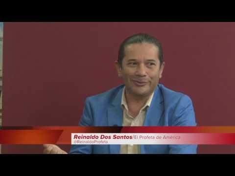Entrevista a @ReinaldoProfeta – Asi Es 28-01-2017 Seg. 05