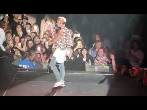 Video Justin Bieber - I'll Show You Performance - Sleep Train Arena - THIS IS IT. download in MP3, 3GP, MP4, WEBM, AVI, FLV February 2017