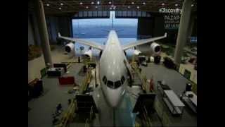 Nasıl Yapılır - Uçak Bakımı.avi