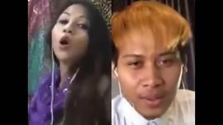 Best funny videos smule Indonesia   Video smule lucu Perawan atau janda gokil | King Of Smule