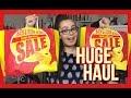 HUGE Bath n Body Works Semi Annual Sale Haul!
