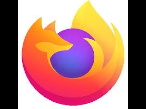 Adding a Firefox profile to Python Selenium