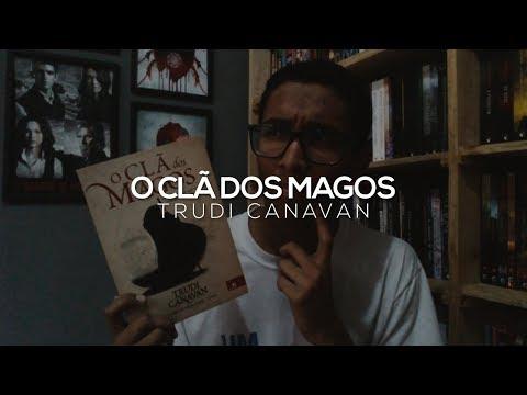 O Clã dos Magos, da Trudi Canavan | Um Bookaholic