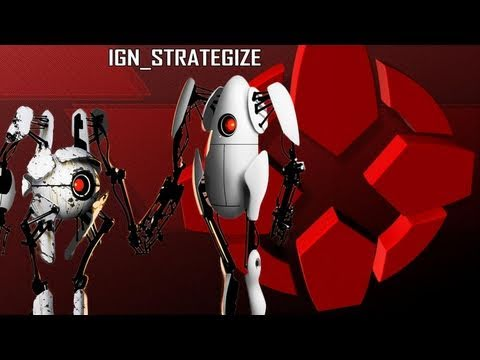 preview-Portal 2 Achievement & Trophy Guide - IGN Strategize 04.20.11 (IGN)